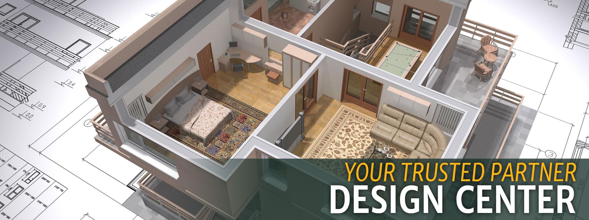 GreenHeart Design Center
