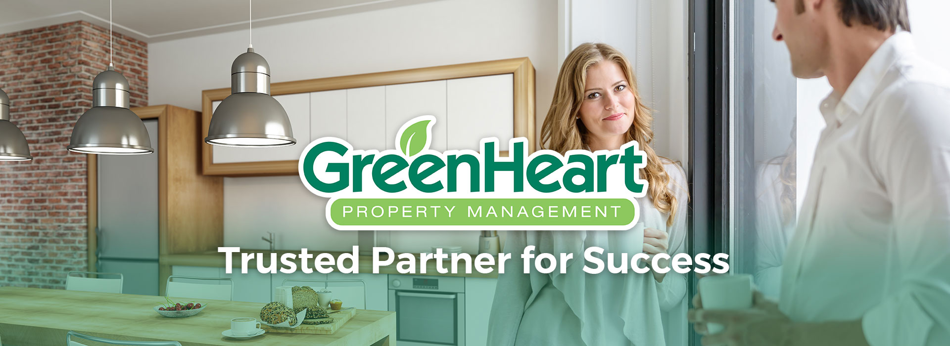GreenHeart Property Management - Trusted Partner for Success
