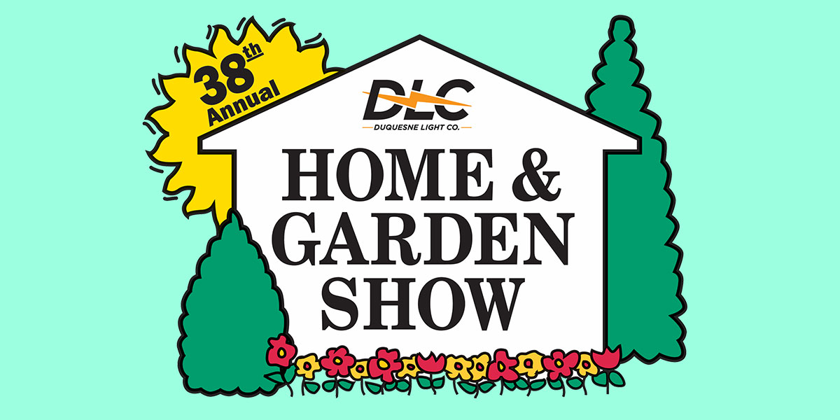 DLC Home and Garden Show Pittsburgh, PA