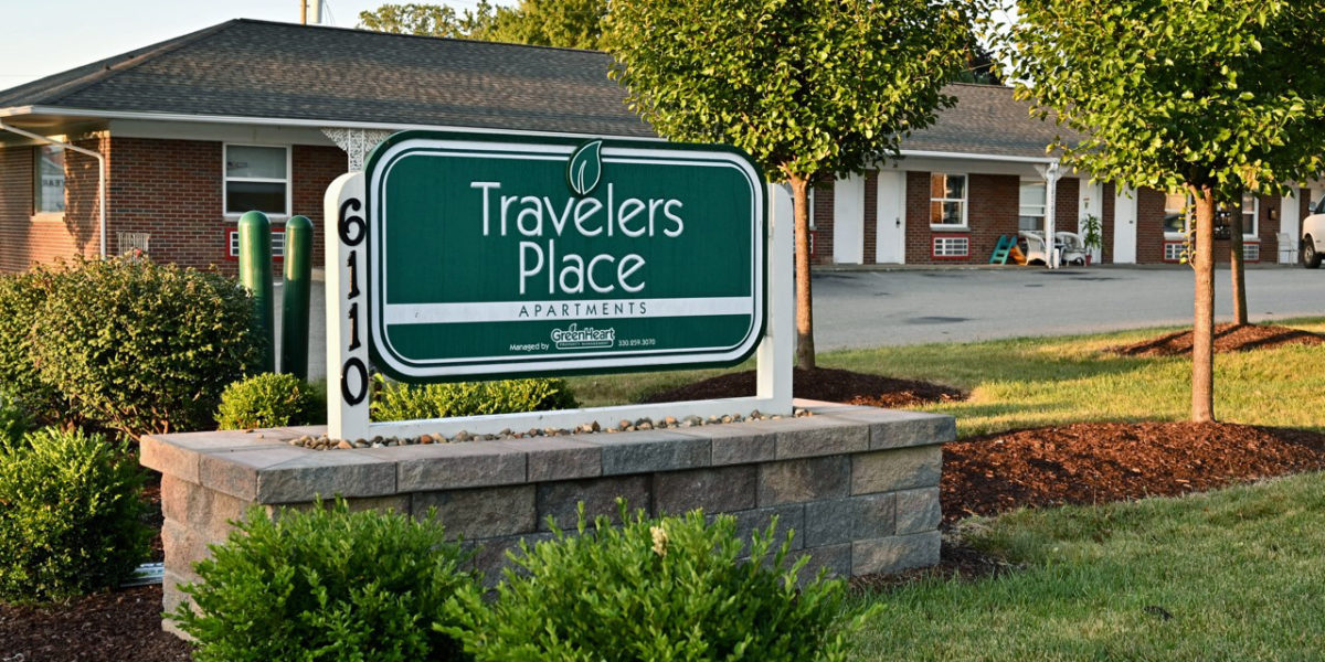 Travelers Place Extended Stays