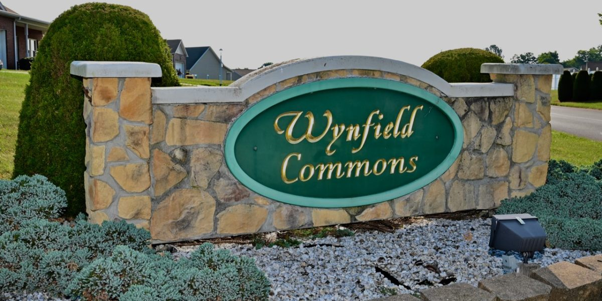 Wynfield Commons